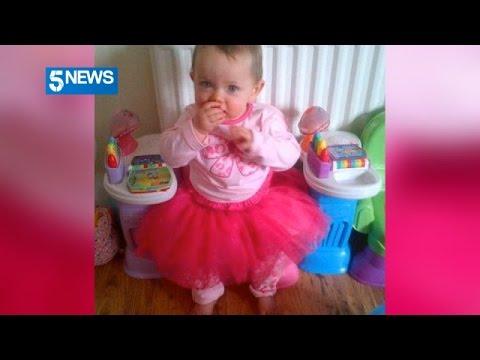A mum's anger over the death of Poppi Worthington