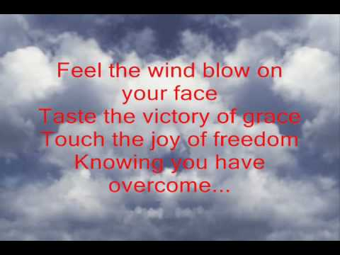 Be Strong- Heritages Singers.wmv