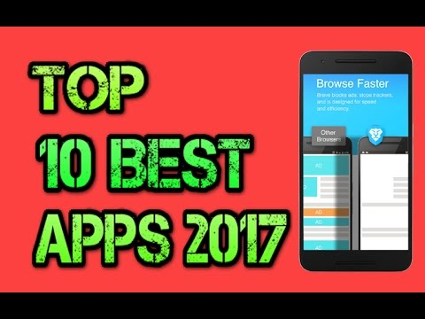 Top 10 BEST Android Apps in February  2017 | Hindi |