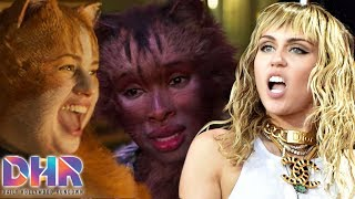 Fans UPSET Over Miley Cyrus' 'Hot Girl' Twerking! Internet TERRIFIED By 'CATS' Trailer! (DHR)