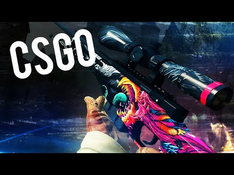 Counter-Strike Global Offensive ქართულად competitive thumbnail