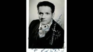 """VINCENZO GUERRIERI Tenore canta """"O dolce incanto """" da MANON di Jules Massenet"""