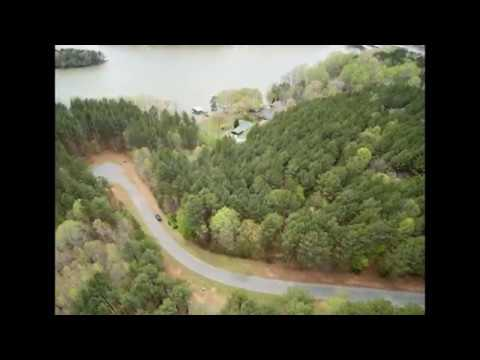 Lake Norman Waterfront Lot for Sale - Statesville, NC