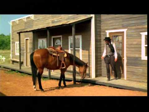 Barber Shop from the Devil Wears Spurs-Directed by Charlton Thorp and original music by David Box