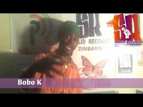 Kalabash[PUKUNYU] Solid Records Zimbabwe [Zimdancehall top 10 promotions 2017]