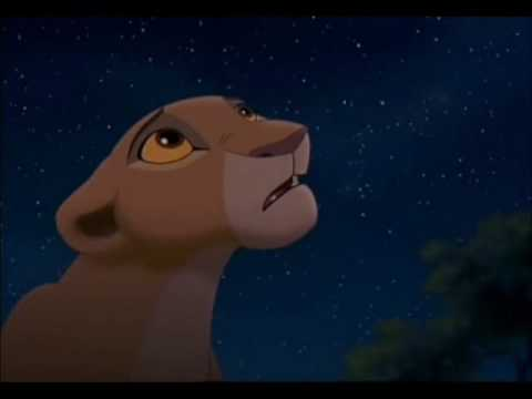 love will find a way the lion king 2 The lion king ii: simbas pride (later retitled the lion king 2: simbas pride) is an american direct-to-video film released by walt disney pictures on.