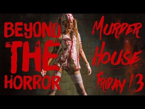 Beyond the Horror: Murder House Episode 12