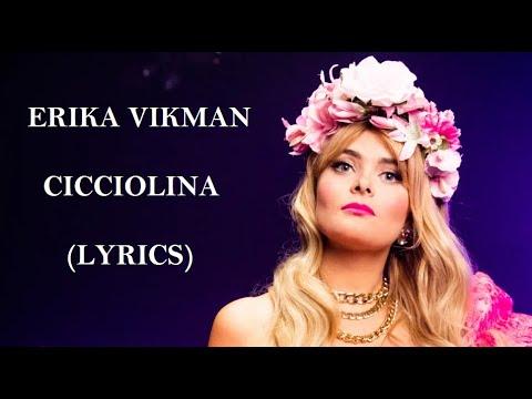 Erika Vikman -
