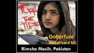 Turn The Tide  - 11 yr old Rimsha Masih - latest victim of Pakistan