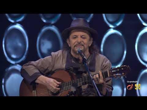 """Geraldo Azevedo """"Solo Contigo - Ao Vivo"""" - O Charme das Canções (Geraldo Azevedo e Capinam)"""
