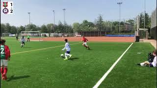 DSS JO11-1 vs FC Abcoude JO11-1  18-05-2019