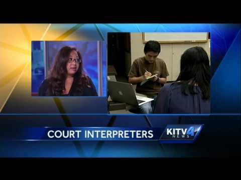 Hawaii State Judiciary hiring court interpreters