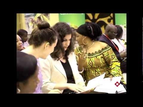 Africa Trade Mission 2012 - Tanzania Dar Es Salaam