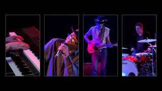 CARL WYATT & ARCHIE LEE HOOKER - MAMBO CHILLUM