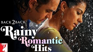 #Back2Back: Rainy Romantic Hits