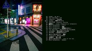 japanese indie songs that will make you dance while you're trying to study (kind of) / playlist