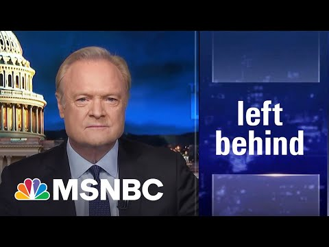 Lawrence On Those 'Left Behind' In Afghanistan And Vietnam
