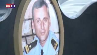 Годишњица убиства Жељка Марковића (24.9.2016.)