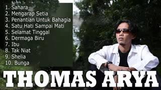 Download Thomas Arya Syahara Full Album Terbaik