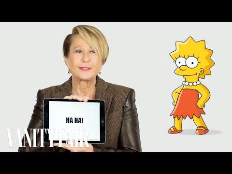Bobby Leach - WATCH: Lisa Simpsons Explains Simpsons Slang