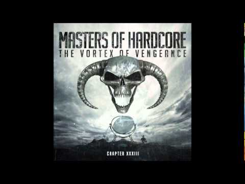 Masters Of Hardcore Chapter XXXIII - The Vortex Of Vengeance CD 2