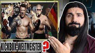 PEINLICH!!! Michael Smolik vs. Mohamed Abdallah - DAS STATEMENT!