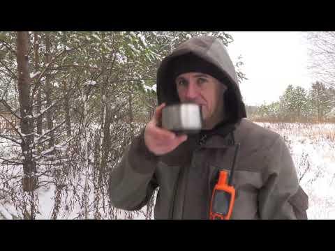 Охота в тайге Южного Урала