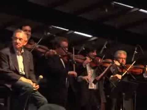 ray price - faded love - violin