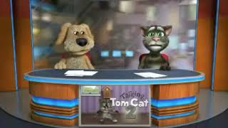 B-P Talking Tom & Ben Beatboxing 1: Excision & Datsik - Invaders