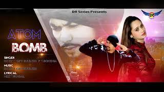 BOHEMIA Atom Bomb| Ricky T GiftRulers| Ft. Bohemia | New Punjabi Songs 2019