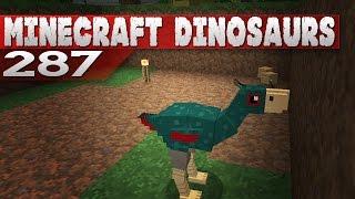 Minecraft Dinosaurs! || 287 || Baby Bird