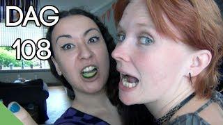 Puberaal gedrag - Kiwi