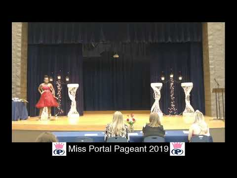 Portal Middle High School Band Live Stream