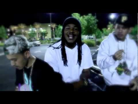 """Denny Bo """"Syrup King"""" ft Lino (MUSIC VIDEO) 