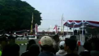Mars (lagu) Indonesia Raya
