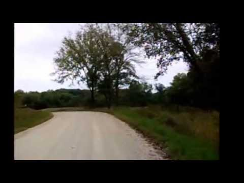 CE 582 - Current Roads & Property North of Kansas River