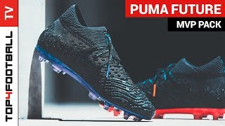 habla Londres Huelga  Puma Future 19.1 Unboxing - MVP Pack - YouTube
