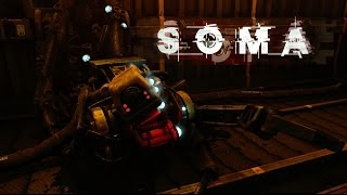 12 Minutes of Official Gameplay - SOMA