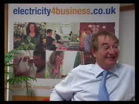 Cheap Business Electricity Supplier