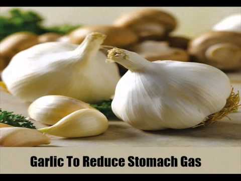 7 Home Remedies For Stomach Gas
