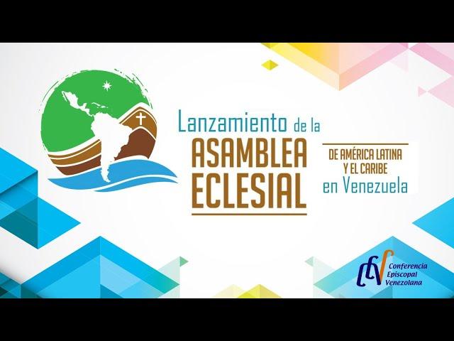 PROMOCIÓN DE LA ASAMBLEA ECLESIAL DE AMÉRICA LATINA Y EL CARIBE