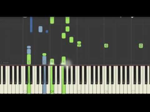 Badshah Driving Slow Piano Tutorials