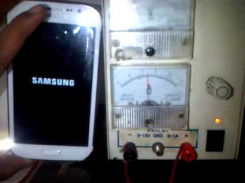 Arus Samsung GT Grand Duos i9082
