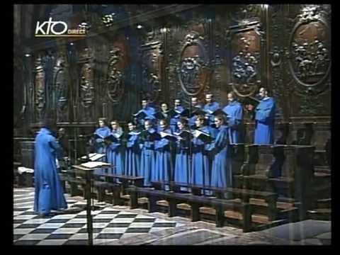 Geistliches Lied 3 - Herr, wir trau'n - Mendelssohn