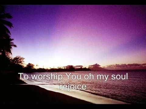 I Love You Lord (with lyrics)