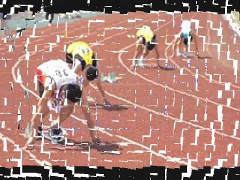 Learn the rules and regulations of Athletic Events