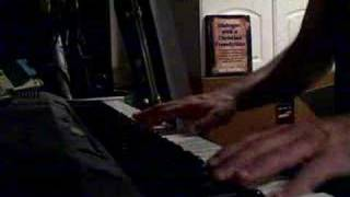 In A Sentimental Mood (piano solo)