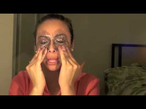 Best Makeup Remover – How I Remove my Makeup using Coconut Oil