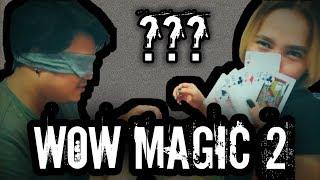 magic tricks cards /magic tricks 2019/wow magic part 2
