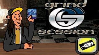 Grind Session - Secret Tape
